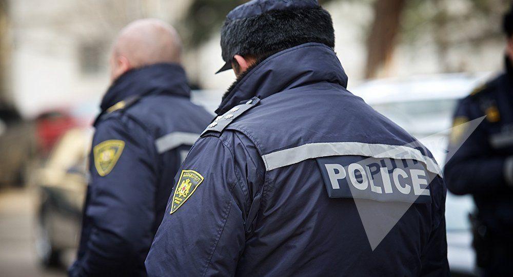 За этот год преступность в Феодосии снизилась