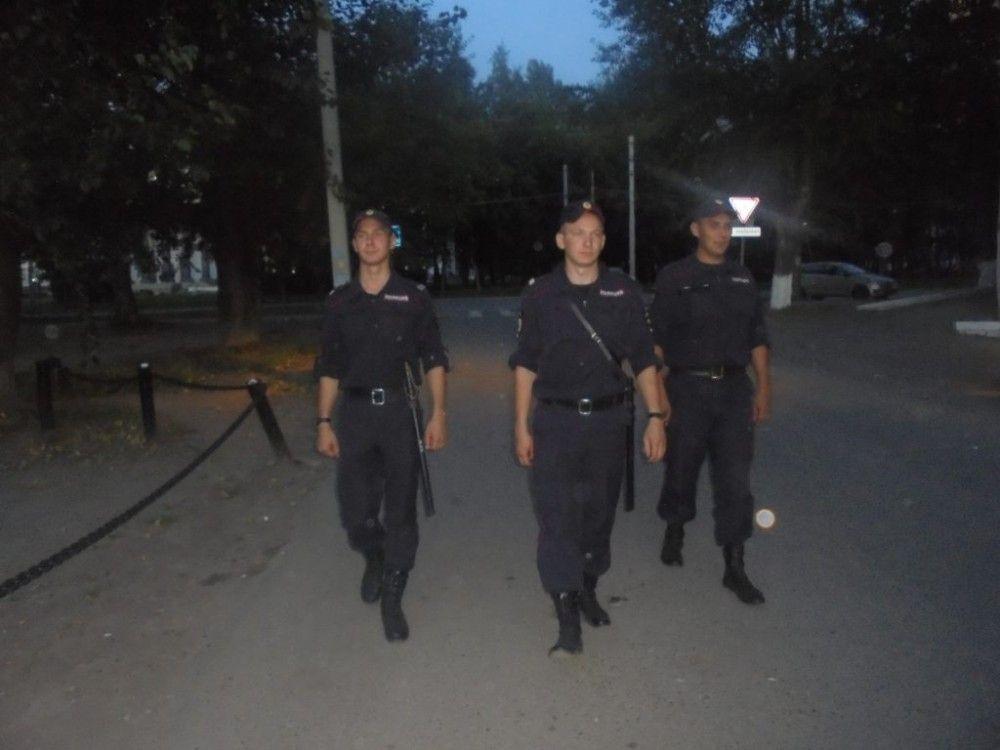 Преступлений на улицах Феодосии стало меньше