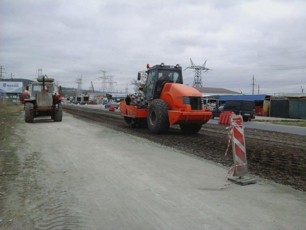 В новом году в Феодосии капитально отремонтируют ряд улиц