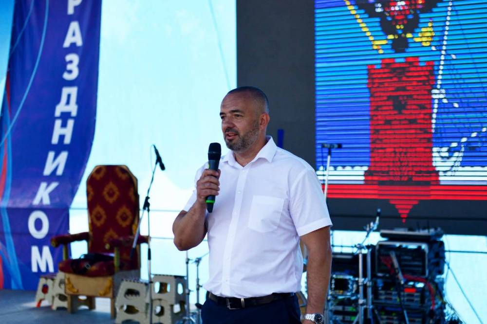Дмитрий Давыдов: У меня появилась надежда, что ситуация начнёт меняться...