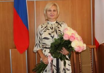 Анжела Сердюкова: «Говорить» о любви к городу надо делом.