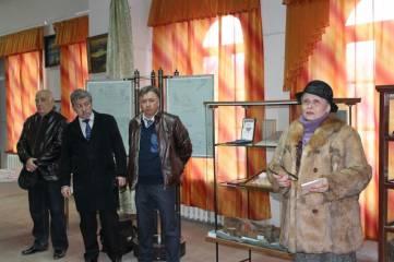 Выставка   «Новые страницы десанта» в Феодосийском музее древностей