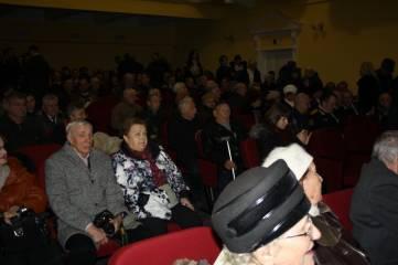 Концерт, посвященный Керченско-Феодосийской операции