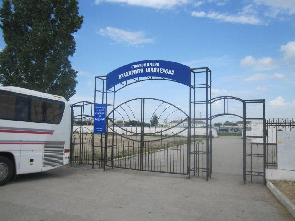 В Феодосии на развитие физкультуры и спорта потратят 26,6 млн рублей