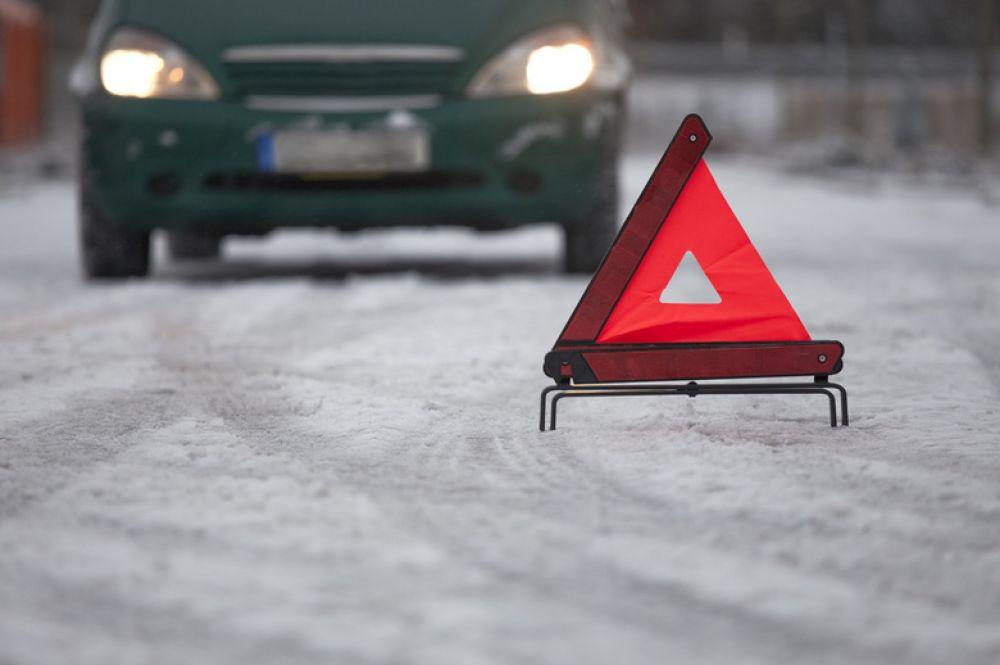 Два пешехода получили травмы на феодосийской трассе
