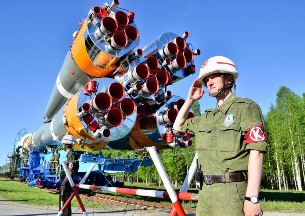 Картинки космические войска россии