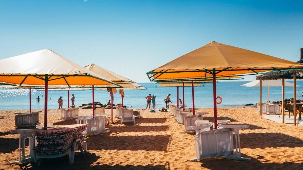 44 админпротокола составили на пользователей пляжей в Феодосии