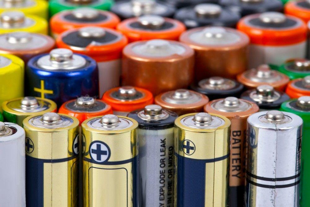В Феодосии появится пункт приема батареек
