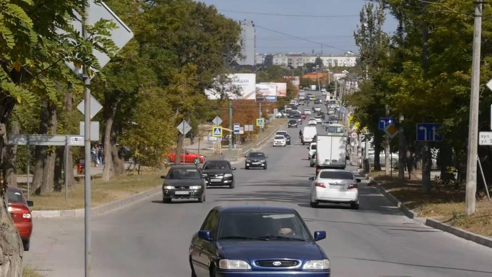 Отремонтируют 8 улиц