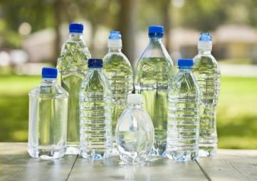 Блокировка электронной почты и подорожание бутилированной воды