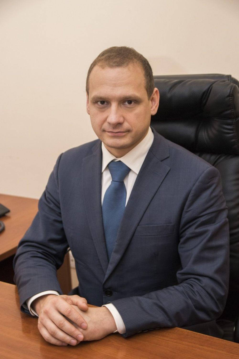Эксклюзивное интервью с главой администрации Феодосии: «Дать команде задор для выполнения своих обязанностей»