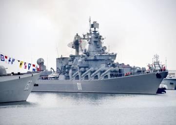 Главная икона ВМФ и в Крыму начинают отопительный сезон