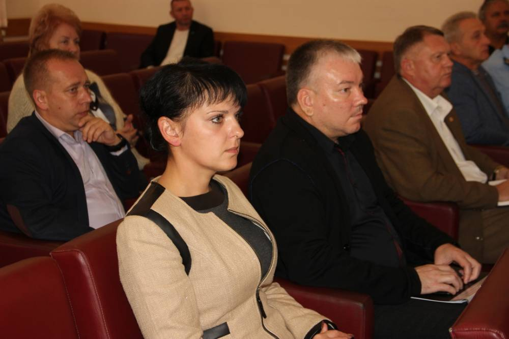 Депутаты Феодосии утвердили членов  конкурсной комиссии