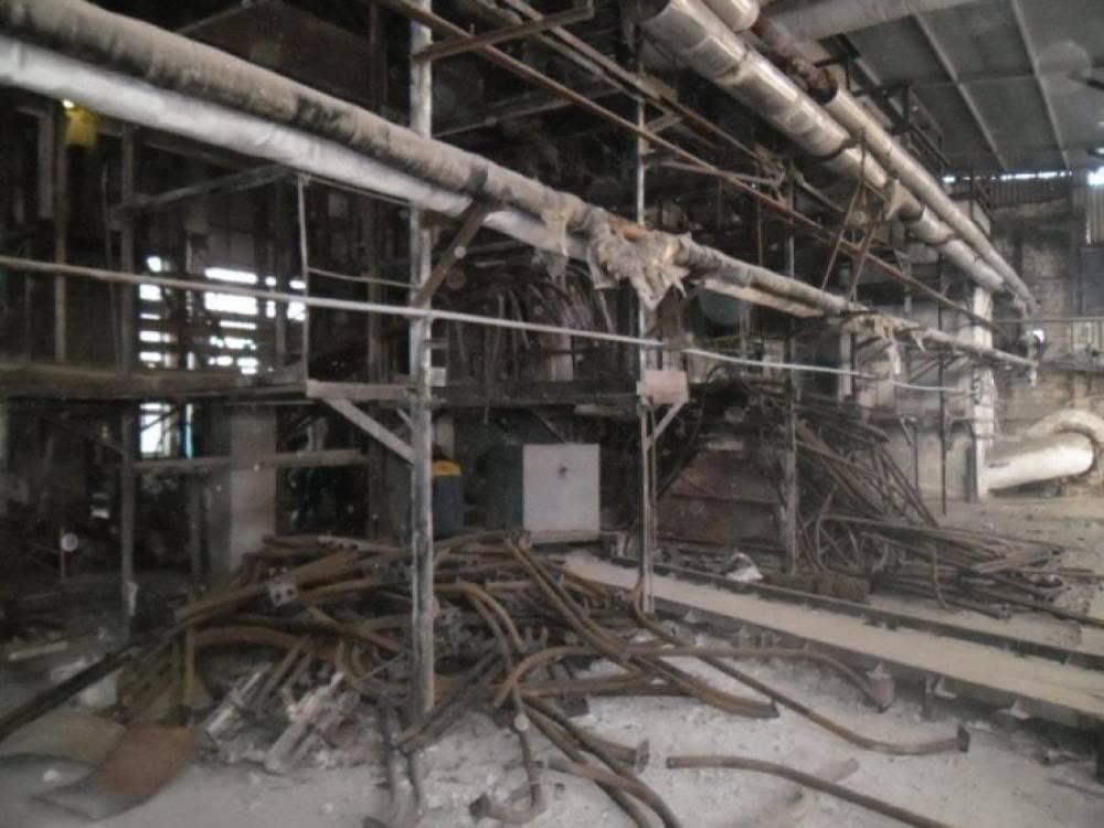 Котельную на ул.Циолковского демонтируют