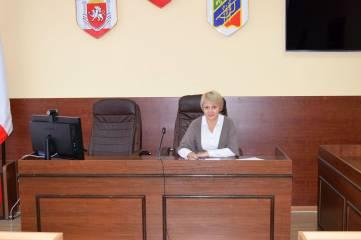 Состоялось рабочее совещание с участием представителей общественности по вопросам комплексного благоустройства территорий по Республике Крым