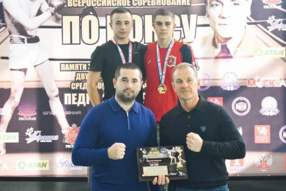 В Симферополе определились победители юбилейного боксерского турнира памяти Педро Саэса Бенедикто