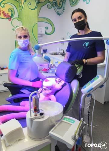 Стоматология для детей и взрослых «Зубная фея»