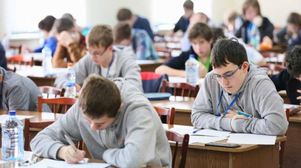 Четверо школьников из Севастополя получат 250 тысяч рублей