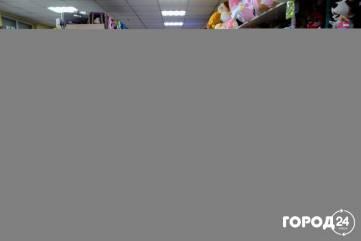Магазин детских товаров «Золотой ключик»