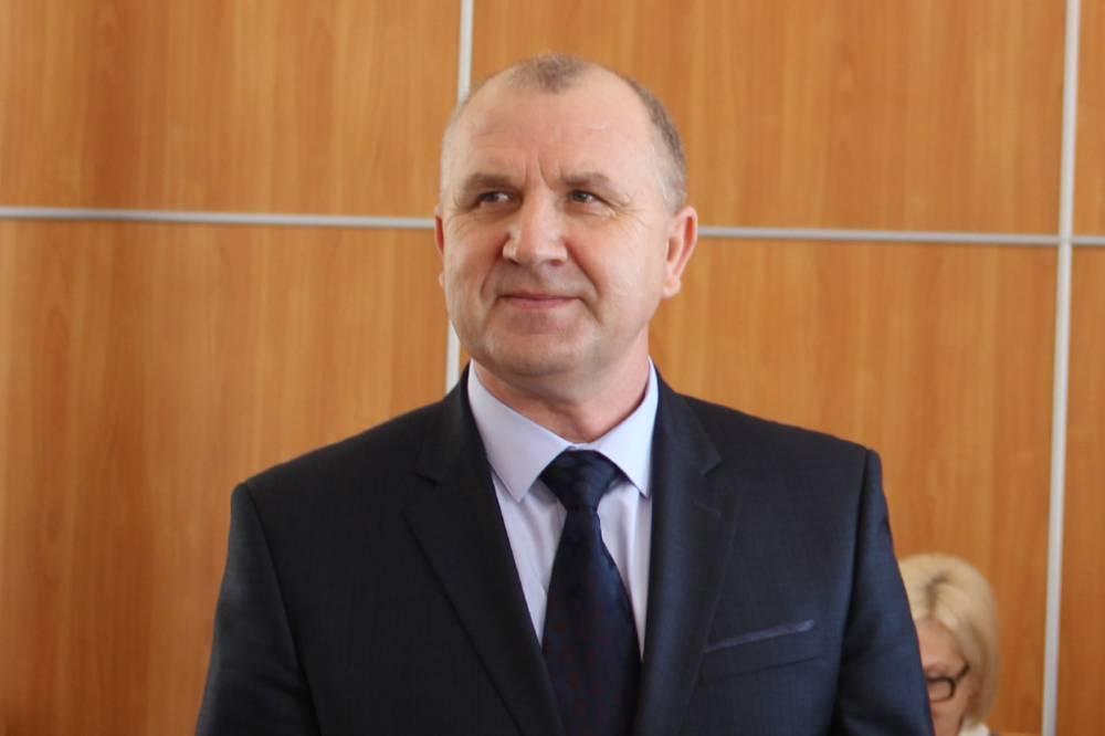 Сергей Бовтуненко: служил вместе с «Айвазовским»