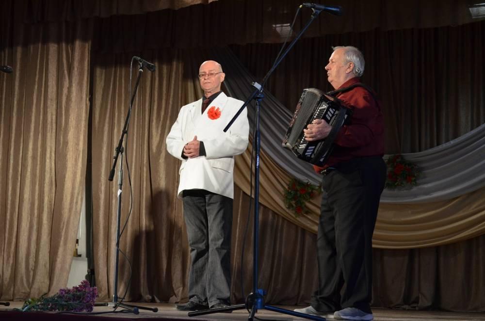 ФГДК приглашает на юбилейный концерт хора «Красная гвоздика»