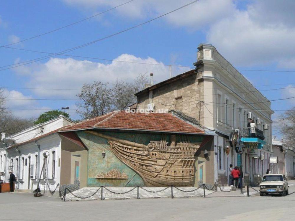 Феодосийский музей Грина готовится вручить призы победителям международного конкурса