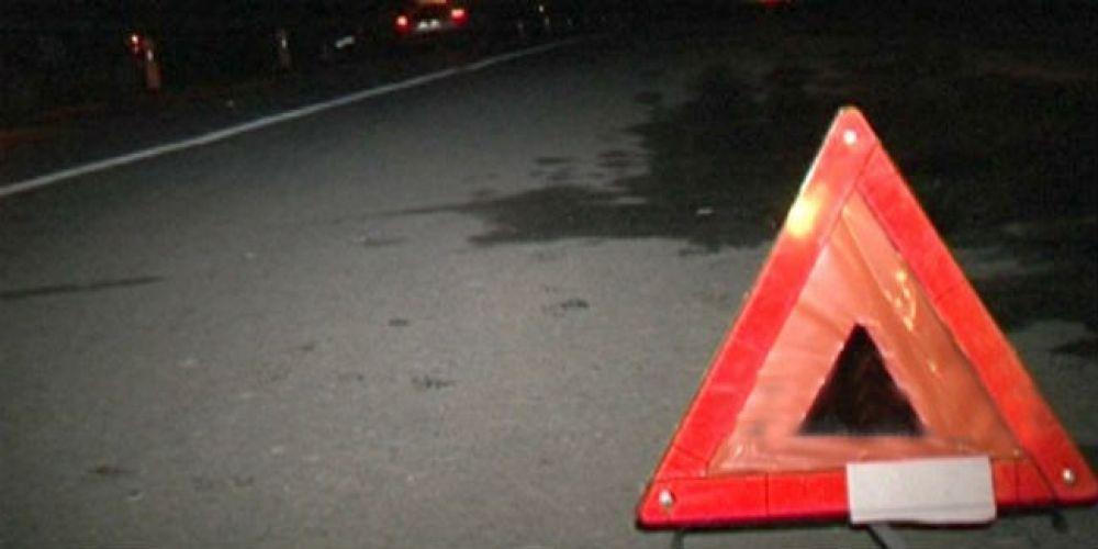 На феодосийской трассе «двойка» сбила пешехода