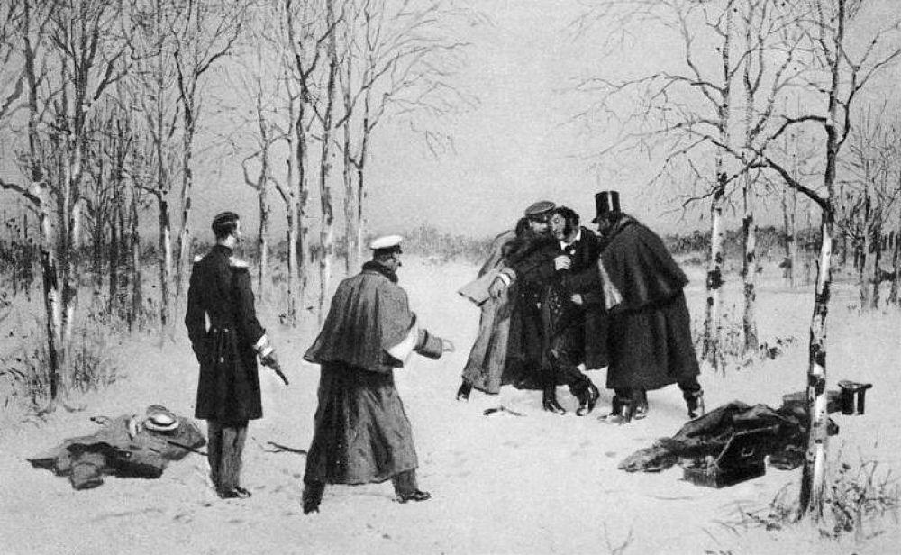 В Коктебеле откроется выставка, посвященная годовщине гибели Пушкина