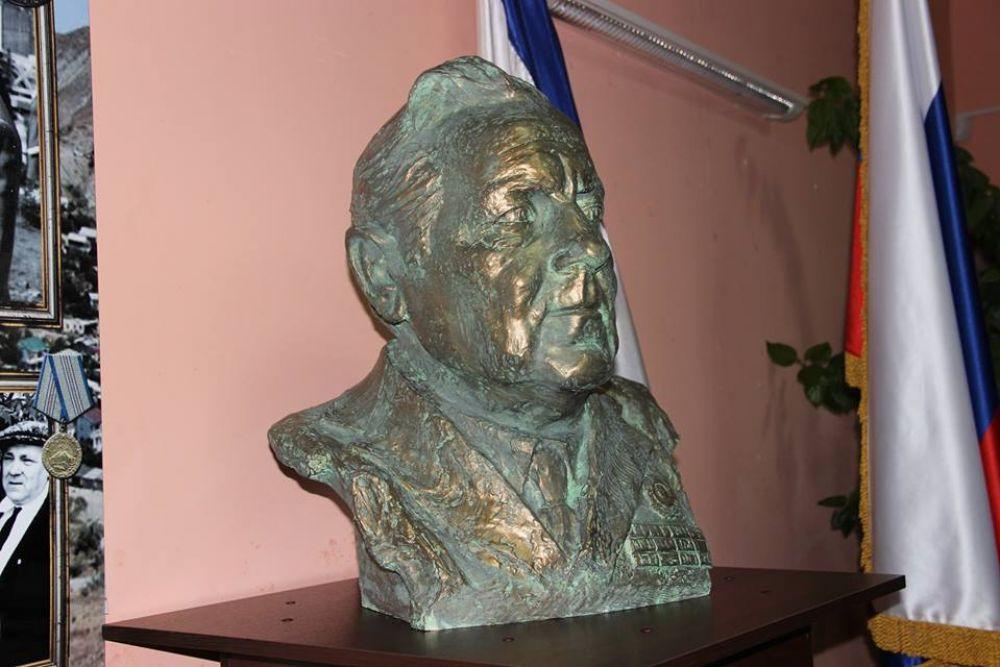 Именем почетного гражданина Феодосии Балабайченко хотят назвать одну из улиц поселка