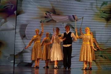 Фестиваль еврейской культуры