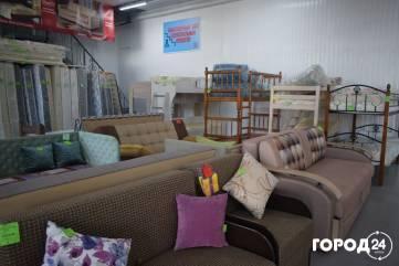 Мебельный склад-магазин «Дюарт»