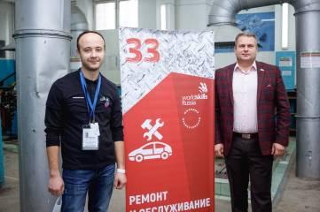 ГБПОУ Республики Крым «Симферопольский автотранспортный техникум»