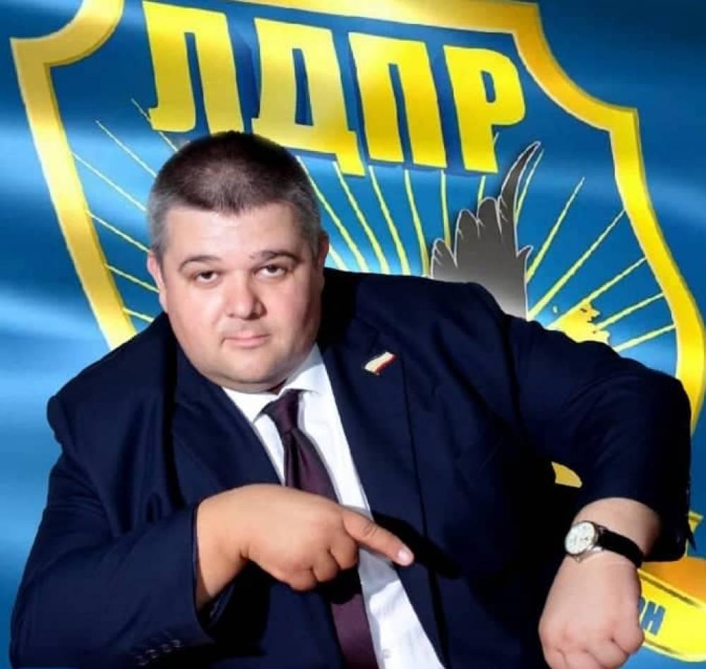 В Феодосии пройдет прием депутата госсовета Волкова Н. А.