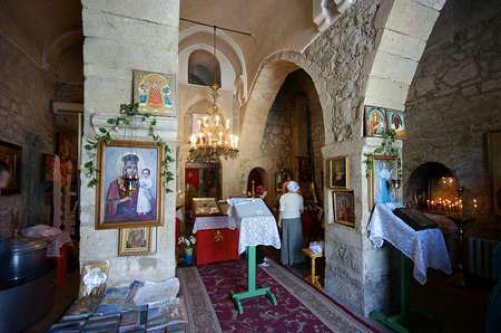 Паломники со всей России посетят святыни Феодосии