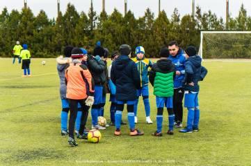 Команда МБУ СШ №2 пгт Приморский одержала победу в выездном матче