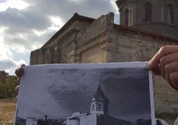 Обращение к жителям и властям Феодосии от представителя собственника скандального участка возле церкви