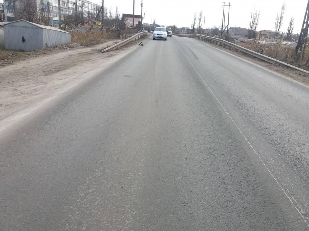 В Феодосии средь бела дня автомобиль сбил ребенка (ФОТО)