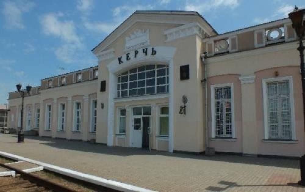 В Керчи 8 и 9 декабря изменится расписание движения поездов