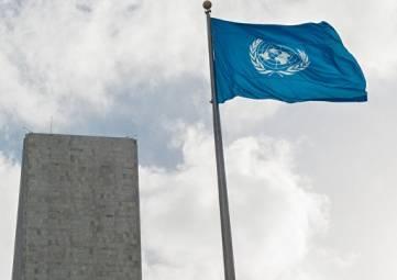 ООН опубликовала отчет о нарушении прав человека в Крыму