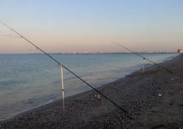 Информация для рыбаков
