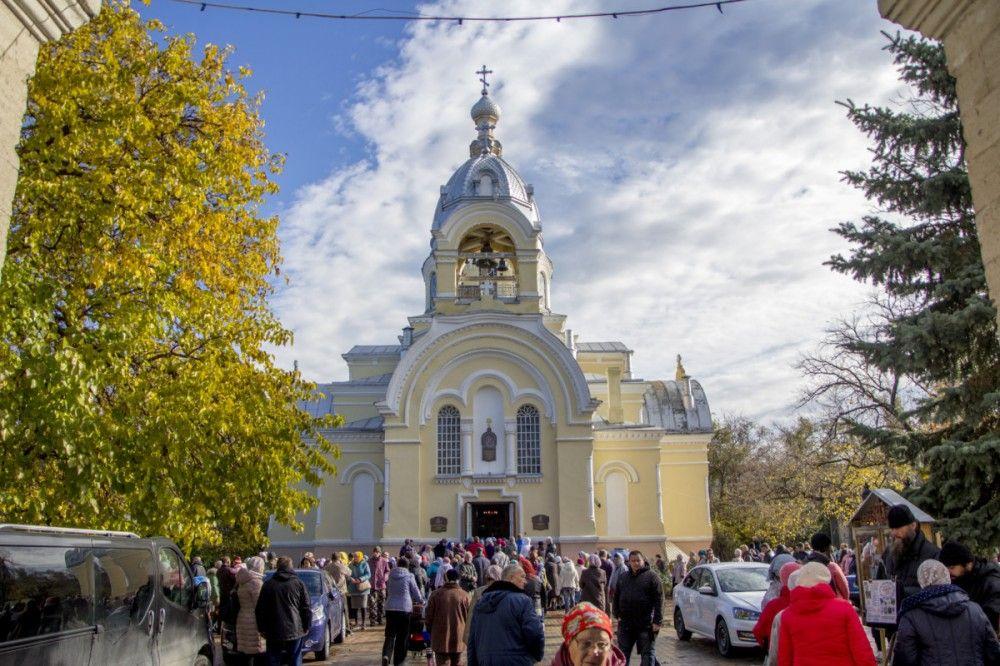Феодосия встретила организаторов паломнических туров России