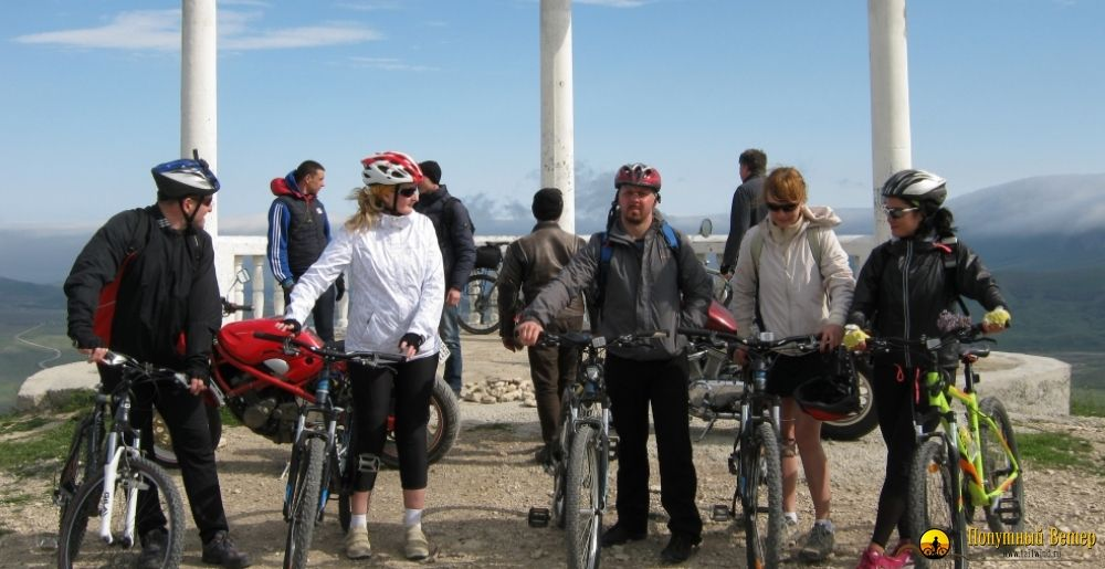Мультиактивный тур по феодосийскому округу бахчисарайской турфирмы стал лучшим в Крыму