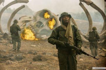 В кинотеатре «Крым» - премьера «Конг: Остров черепа»!
