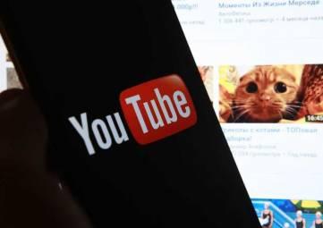 YouTube обновил и ужесточил свои правила и ремонтировать крепость«Керчь» пока неокму