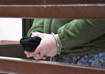 Суд приговорил участника крымской ОПГ к восьми годам строгого режима