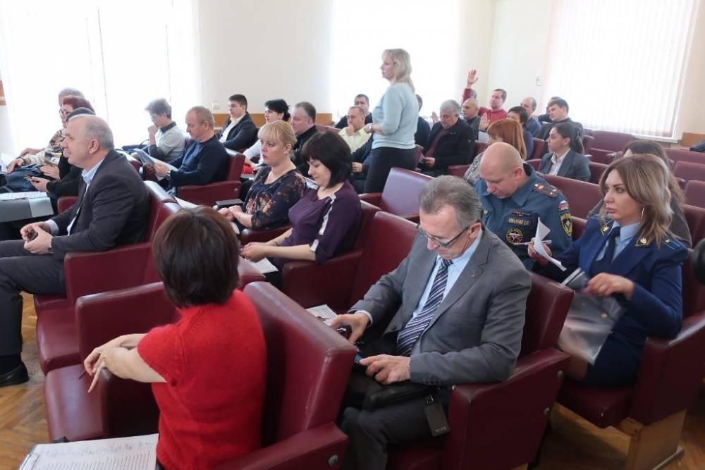 В Феодосии с 1 января 2020 года вводится имущественный налог
