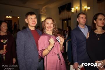 Народный бренд Феодосия глазами Натальи Булгакова