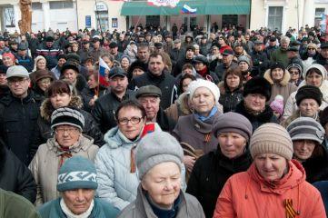 Автопробег, концерт и народные гуляния: Феодосия готовится к годовщине Крымской весны