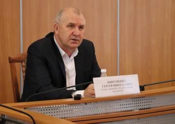 Сергей Бовтуненко о договорах аренды с предпринимателями