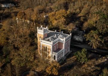 Крым с высоты птичьего полета - КРЫМ2020